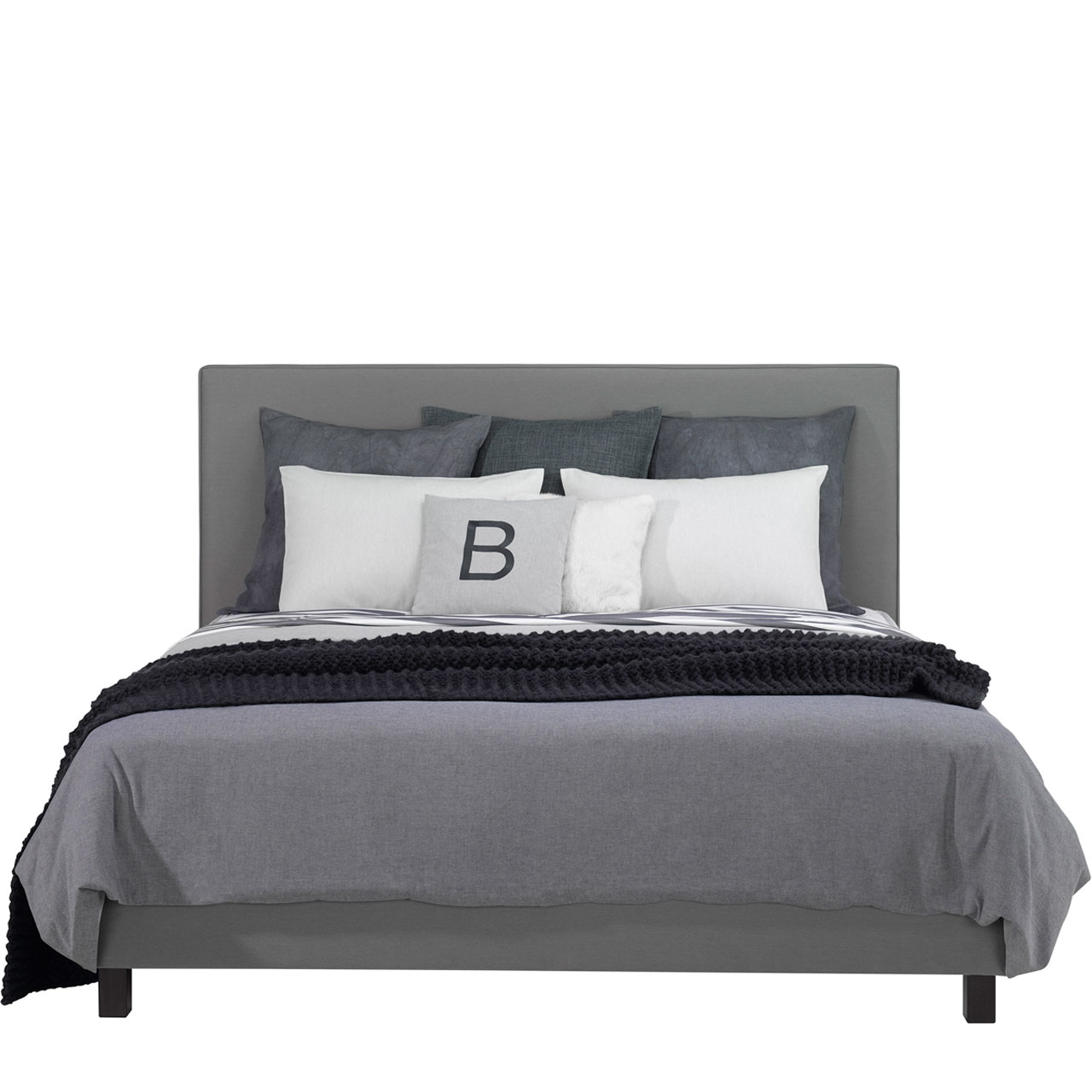 "TRECA PARIS - Boxspringbett ""24Seven - Like"""
