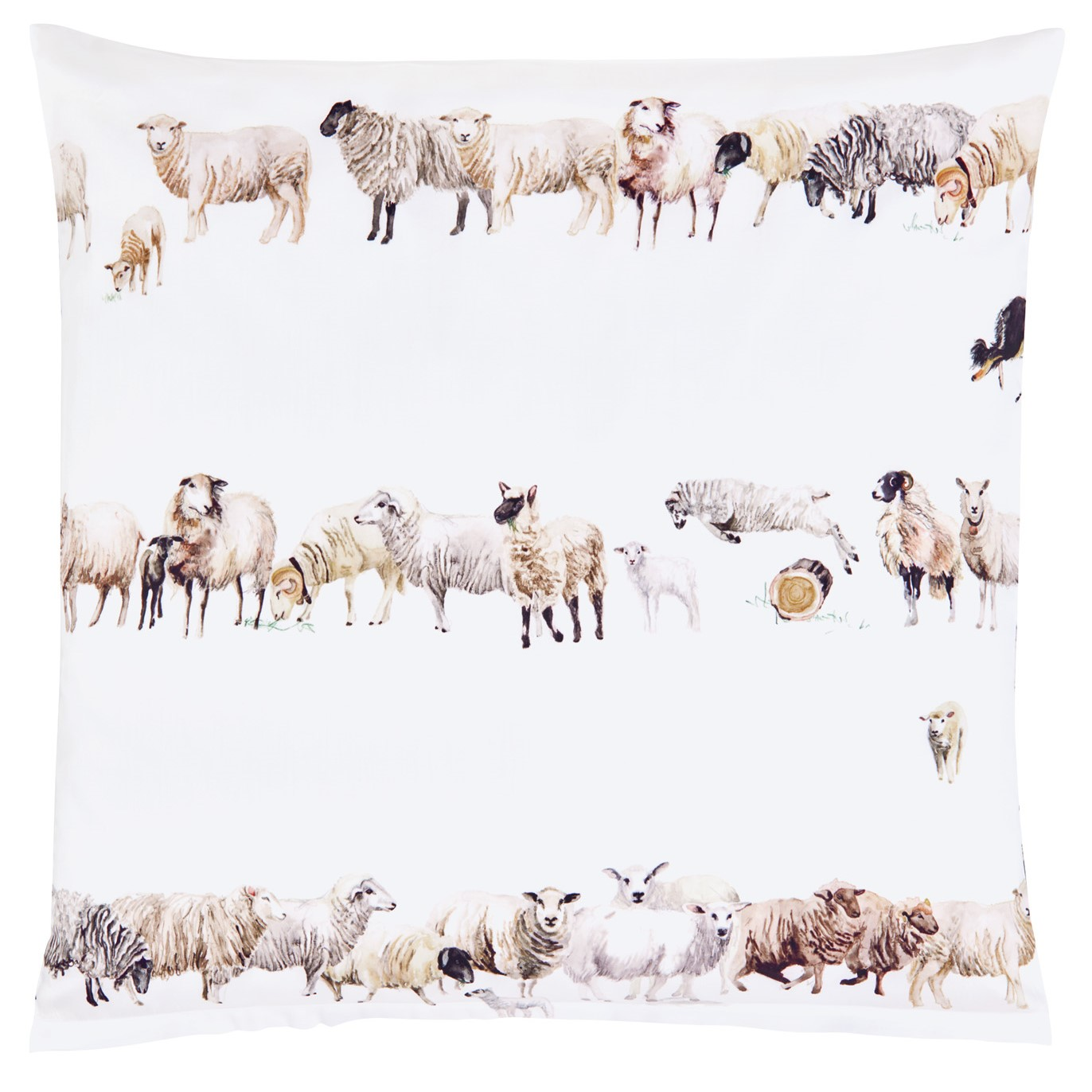 "CHRISTIAN FISCHBACHER - Bettwäsche Garnitur ""Counting Sheep"""