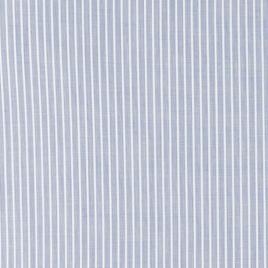 FIL A FIL - blau mit weißen Streifen