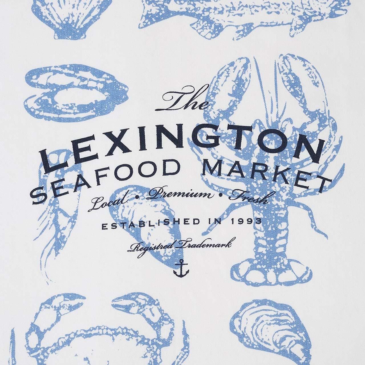 "LEXINGTON COMPANY - Küchentuch ""Seafood"""