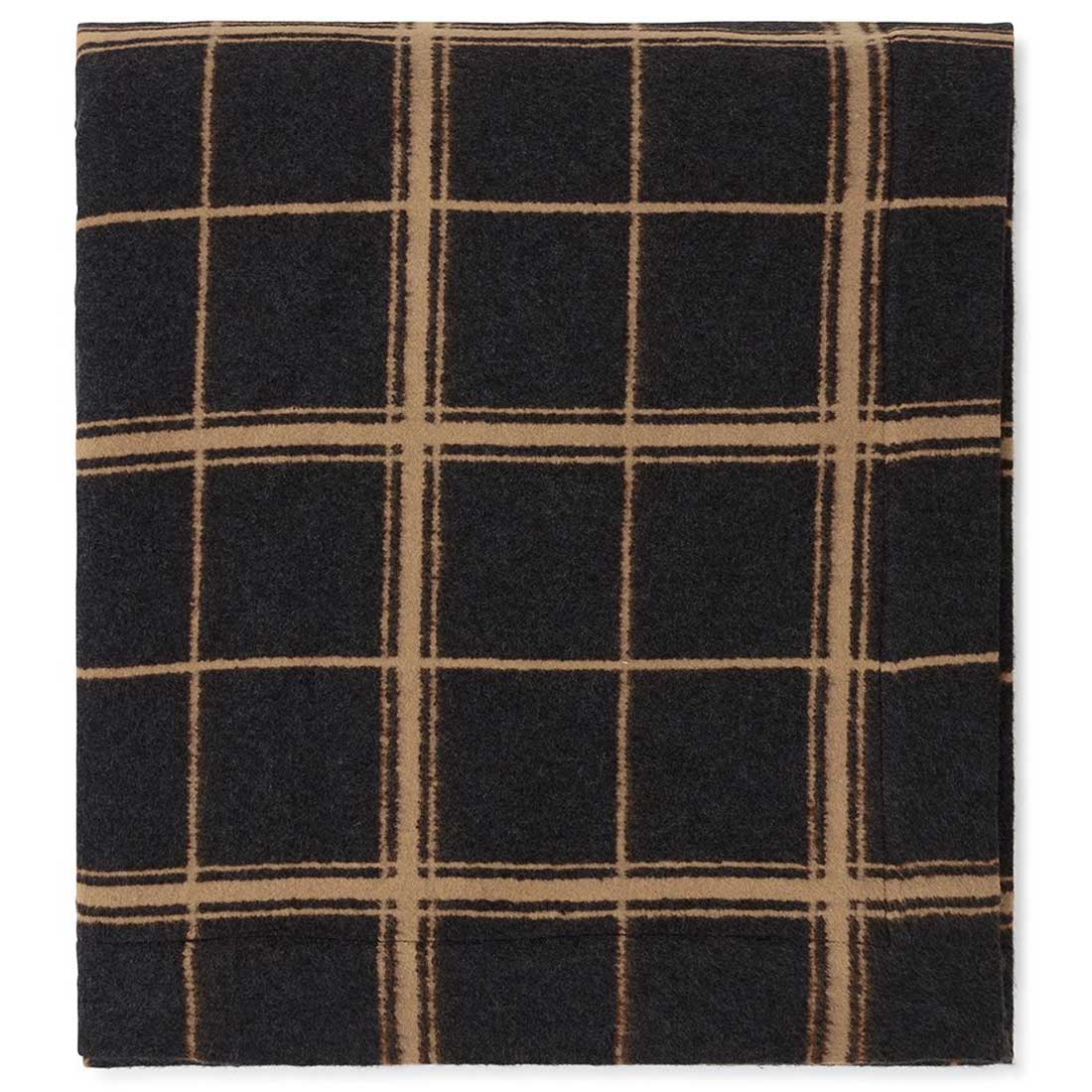 """LEXINGTON COMPANY - Bettüberwurf """"Checked brushed cotton"""""""
