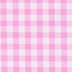 rosa/weiß kariert