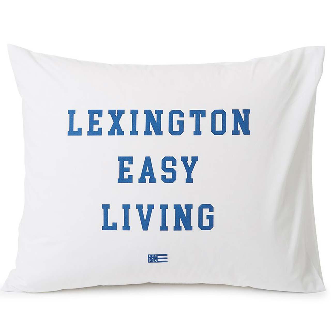 """LEXINGTON COMPANY - Dekokissenbezug """"Lexington Easy Living"""" Popeline"""