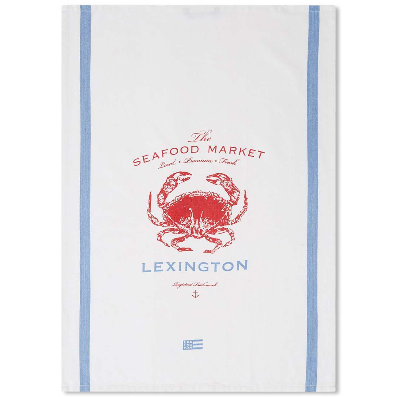 "LEXINGTON COMPANY - Küchentuch ""Crab"""