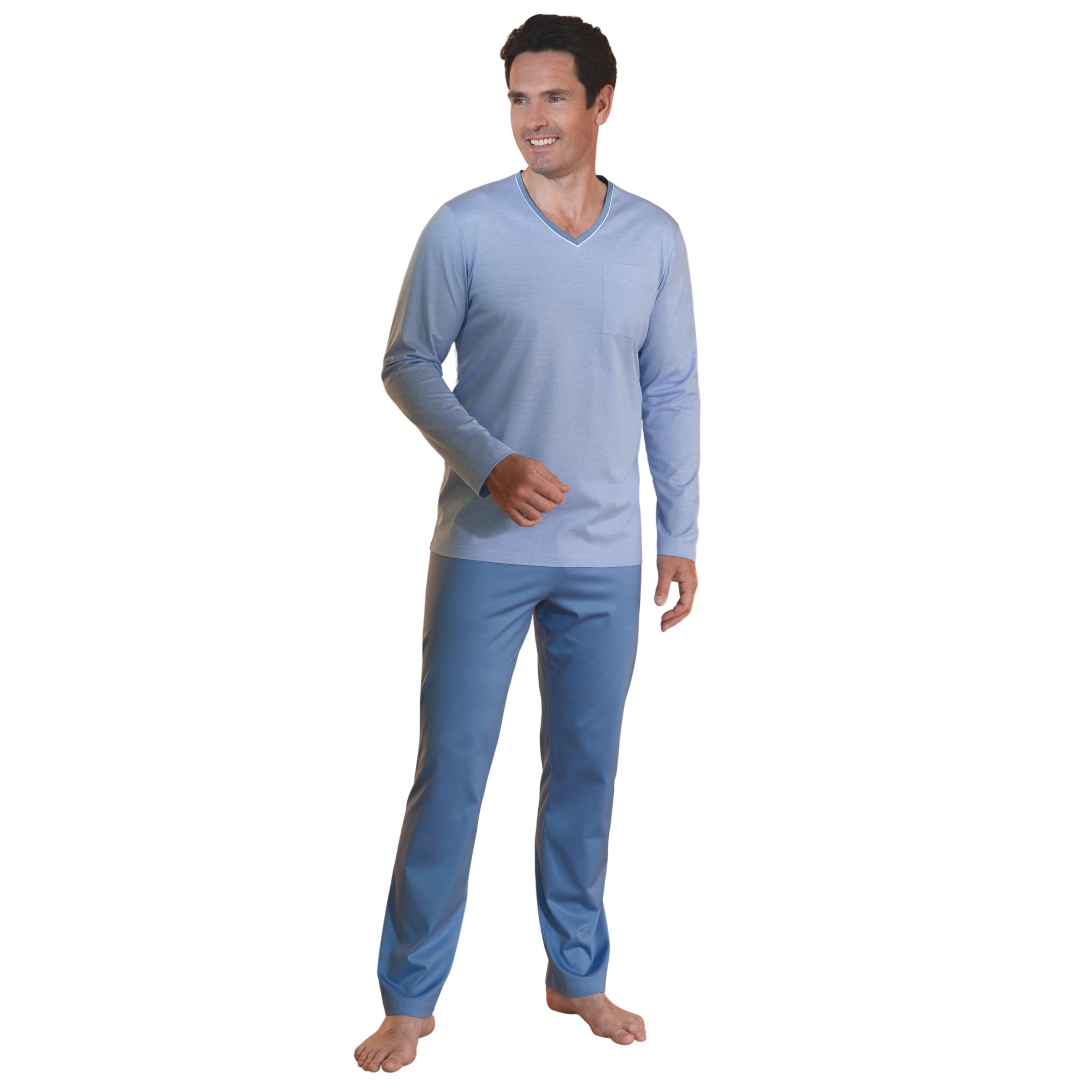 """NOVILA - Herren Pyjama """"Sir"""""""