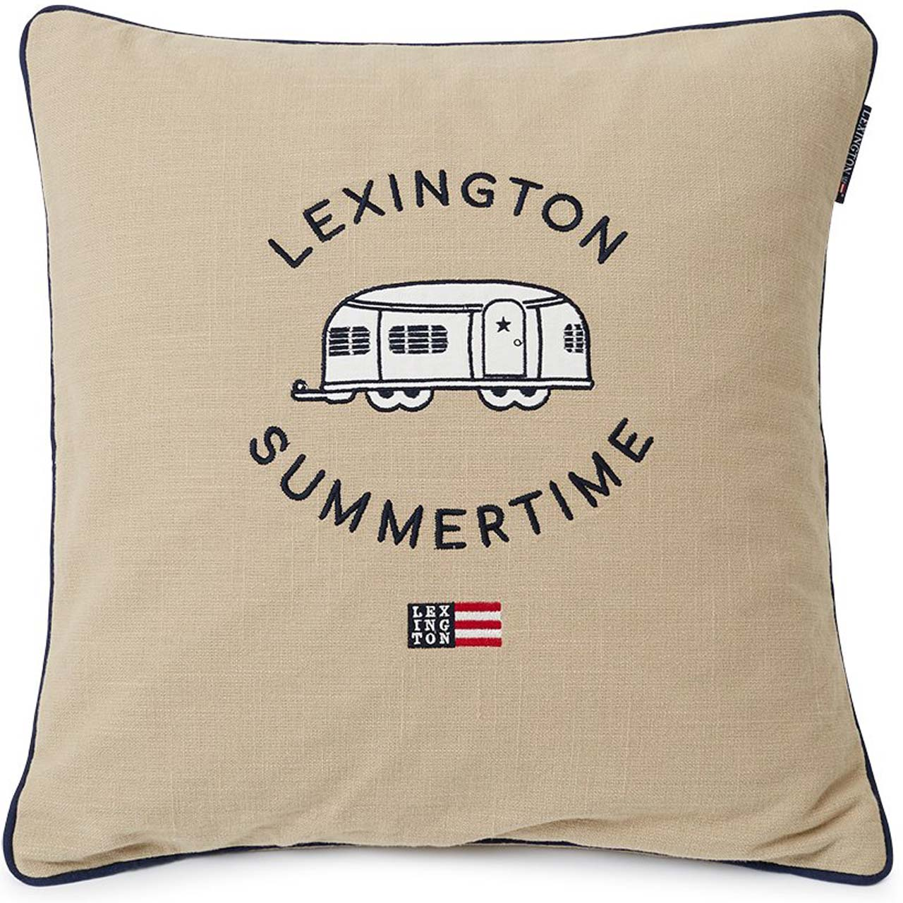 "LEXINGTON COMPANY - Dekokissenbezug ""Airstreamer"""