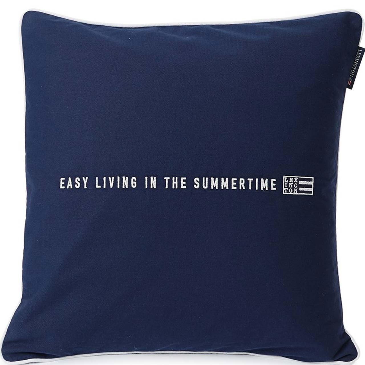 "LEXINGTON COMPANY - Dekokissenbezug ""Easy Living"""