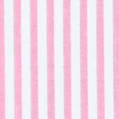 rosa/weiß gestreift