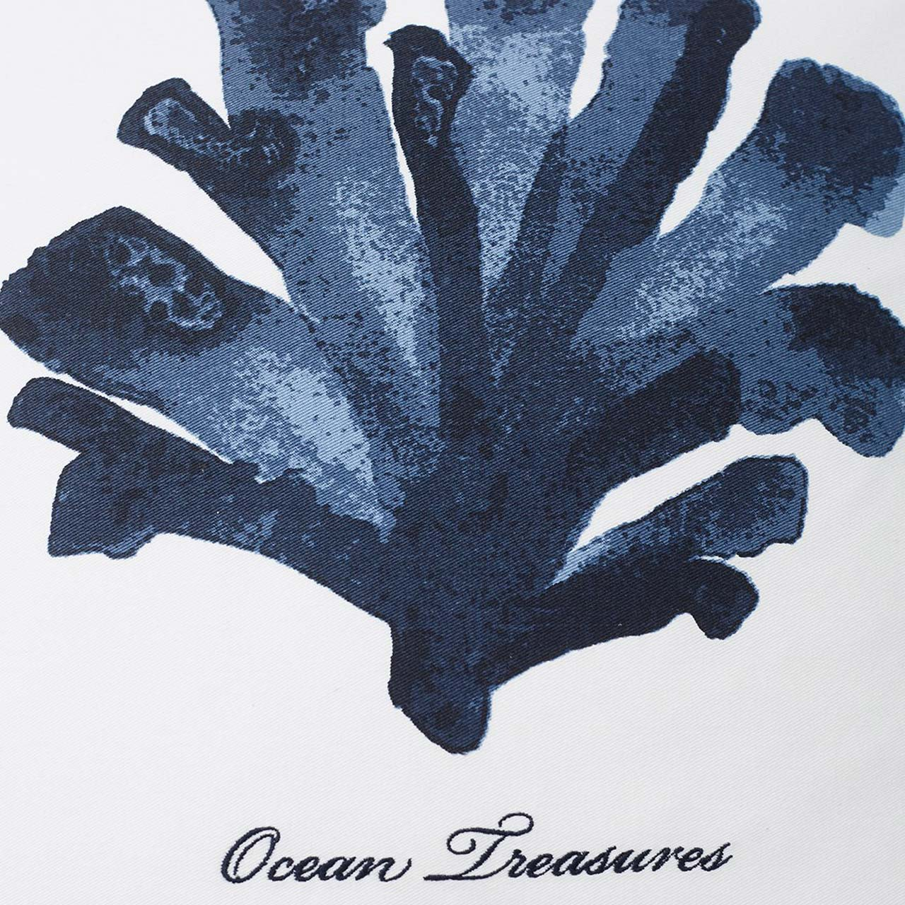 "LEXINGTON COMPANY - Dekokissenbezug ""Ocean Treasures"""