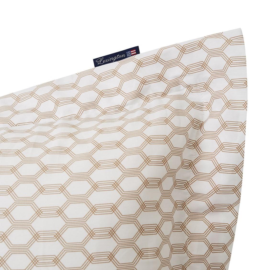 "LEXINGTON COMPANY - Bettdeckenbezug ""Printed Cotton Sateen"""