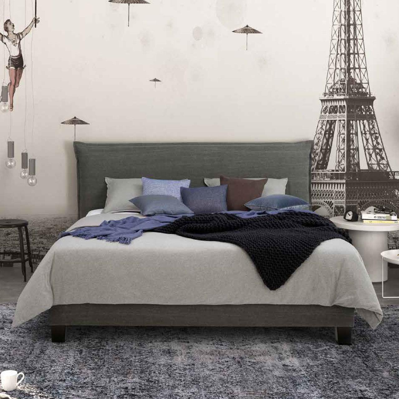 "TRECA PARIS - Boxspringbett ""24Seven -  Smart"""