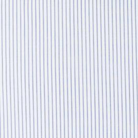 FIL A FIL - weiß mit blauen Streifen