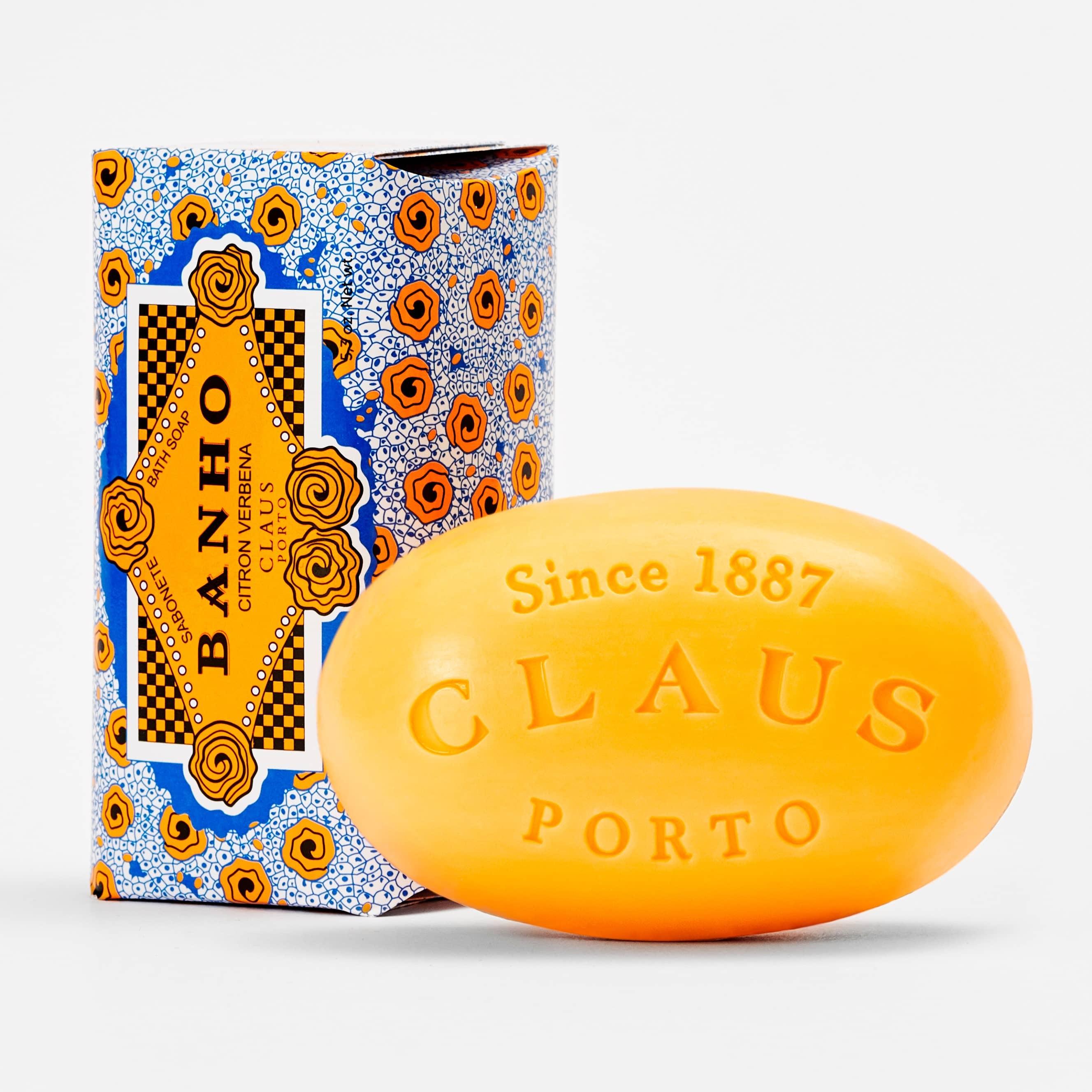 "CLAUS PORTO - Seife Deco Kollektion ""Banho"""