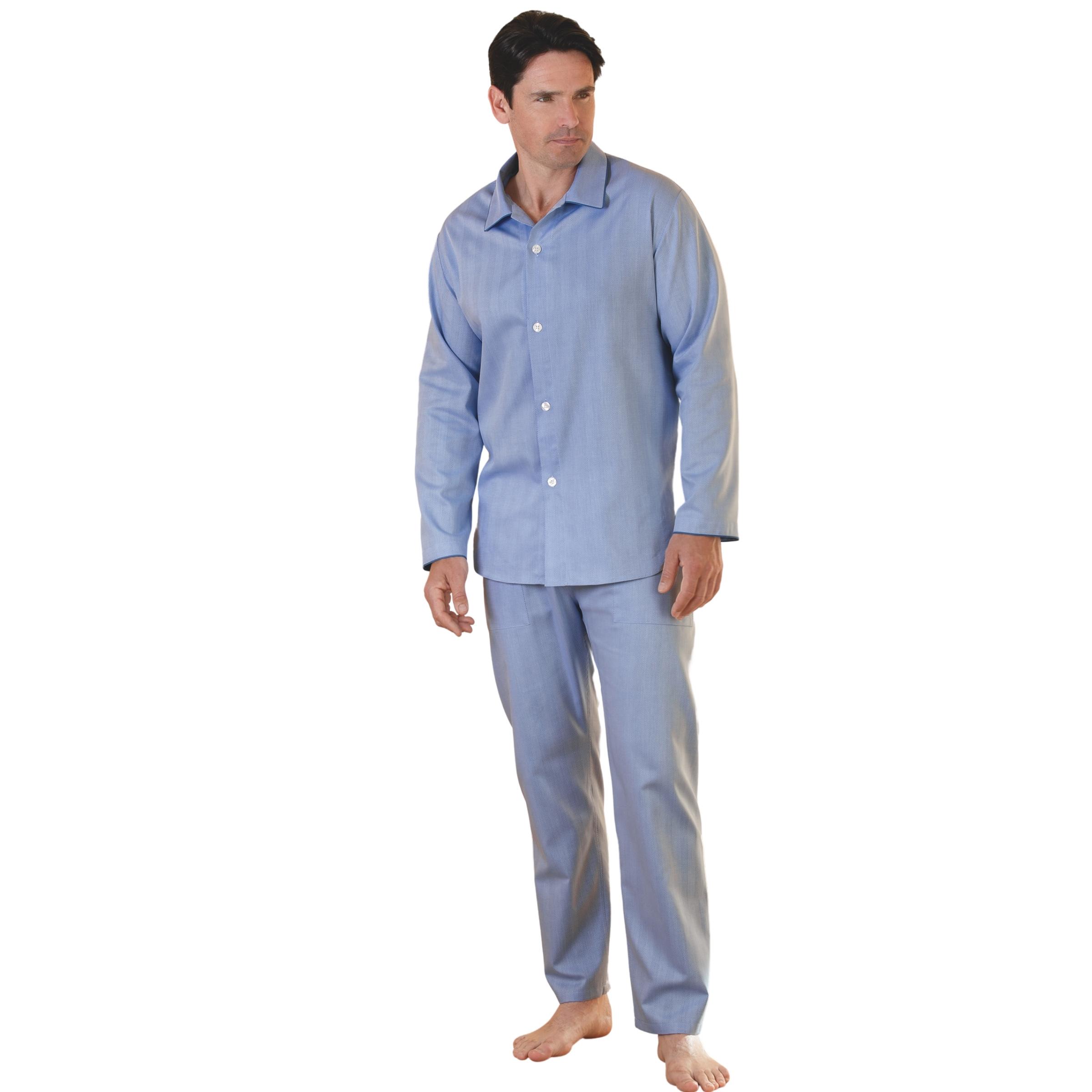 """NOVILA - Herren Pyjama """"Ben"""""""