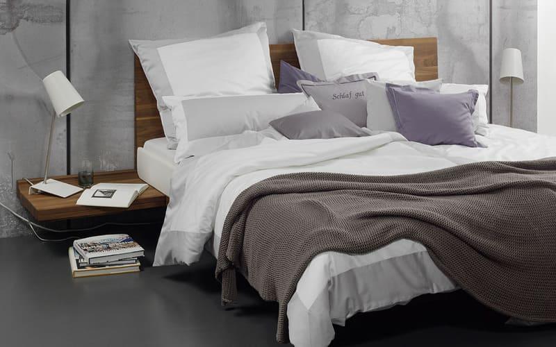 Stilvolle Bettwäsche von Graser